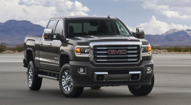 how long do gmc trucks last. Black Bedroom Furniture Sets. Home Design Ideas